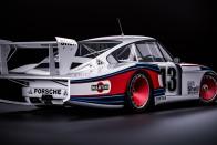 Alighanem a legtökéletesebb Porsche, amit pénzért megvehetsz 1