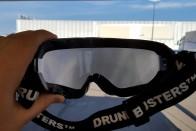 Pia nélkül tanulták a srácok a részegen vezetést