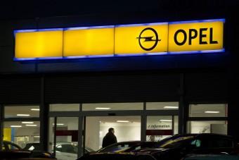 Olasz vezető a budaörsi Opel élén