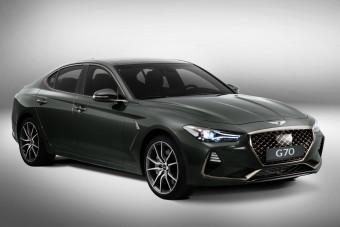 Korea hadat üzen a 3-as BMW-nek