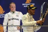 F1: Bottas levadászná Vettelt
