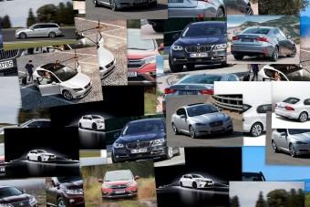 Ezek az év legjobb használt autói