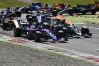 F1: Ennyi pénzre korlátoznák a csapatok költéseit