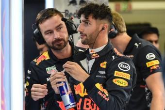 Ricciardo: A miénk lehet a hétvége