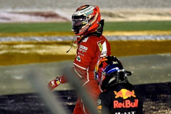 F1: Na ki a bűnös a rajtbalhé miatt?