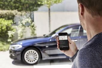 A BMW szerint a kulcsok ideje lejárt
