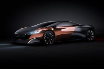 5 tanulmányautó a Peugeot-tól, ami miatt imádjuk a márkát
