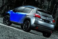 Három új villanyautó a Peugeot-tól, a Citroëntől
