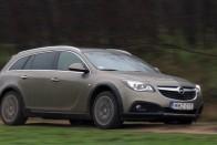 Nagy Opel, kis fogyasztás