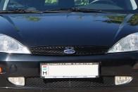 Fehér holló: Ford Focus 2,0