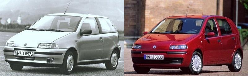 Használtautó-teszt: Fiat Punto II 1.3 Multijet - 2006 on fiat linea, fiat seicento, fiat doblo, fiat stilo, fiat 500 turbo, fiat bravo, fiat panda, fiat x1/9, fiat 500 abarth, fiat coupe, fiat cars, fiat 500l, fiat marea, fiat spider, fiat cinquecento, fiat multipla, fiat ritmo, fiat barchetta,