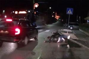 Videón a nagykovácsi gázolás, a gyomrunk összeszorult